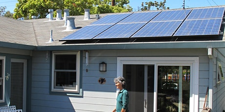 Going Solar Workshop - San Jose 12:30 pm to 2 pm tickets