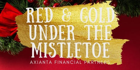 AXIANTA Financial Partners Holiday Cheer tickets