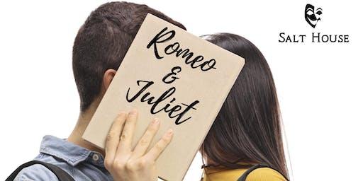 Romeo & Juliet in a week