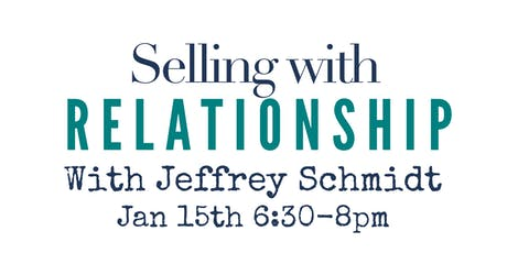 Selling with Relationship tickets