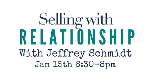 Selling with Relationship