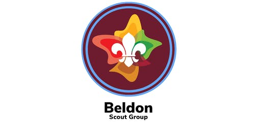Beldon Scout Group Christmas Party
