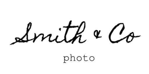 Smith & Co. Photo Christmas Minis
