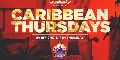 Caribbean Thursdays