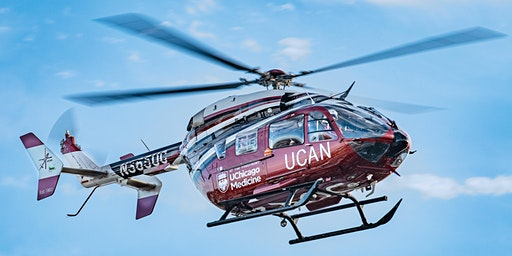 UCAN Make A Difference: Critical Care and Trauma Conference, 2020 (Indiana)