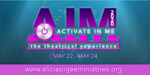 W.O.W Conference 2020 - A.I.M (The Theatrical Experience)