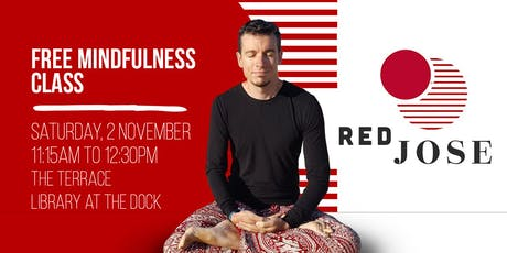 Free Mindfulness Class tickets