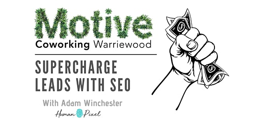 How to supercharge your leads with better SEO!
