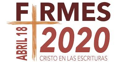 Firmes 2020