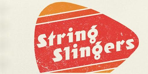 STRING SLINGERS