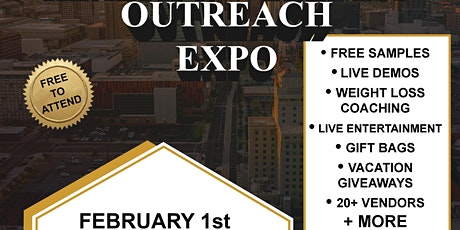 Arizona's Top Teams - Health & Wellness Outreach Expo tickets