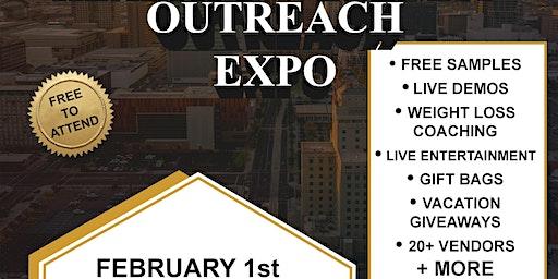 Arizona's Top Teams - Health & Wellness Outreach Expo