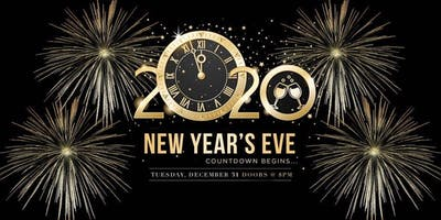 New Year's Eve in Downtown Lynchburg w/ RV After Hours