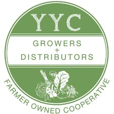 YYC Growers & Distributors logo