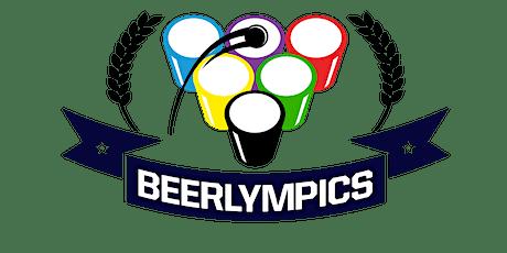 Beerlympics 2020 tickets