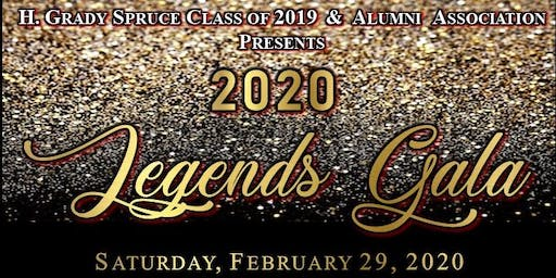 The Legends Gala