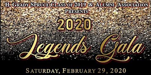 The Legends Gala