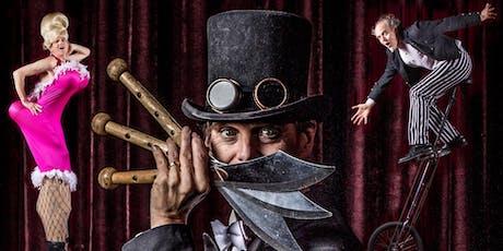 Twisted Cabaret:  Valentine Show tickets