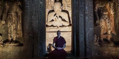 PETIT NALANDA 11-15 Nov | 5 jours Calme Mental Intro | Formation Méditation