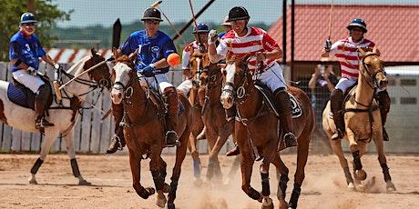 Hockey On Horseback - Central Texas tickets