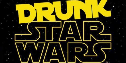 Drunk Star Wars