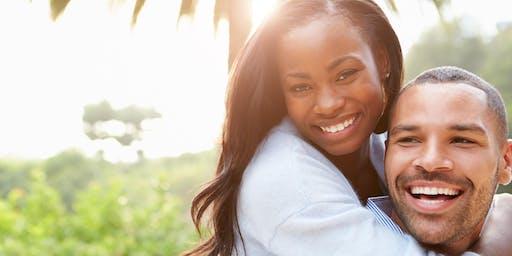 Black Love-Prepare /Enrich Relationship Workshop