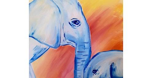 Elephant Baby - Kings Head Pub