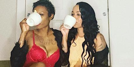 Ladies night in: Onesie Pajama Night tickets