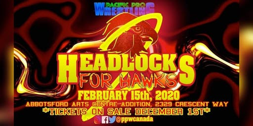 Headlocks for Hawks 2