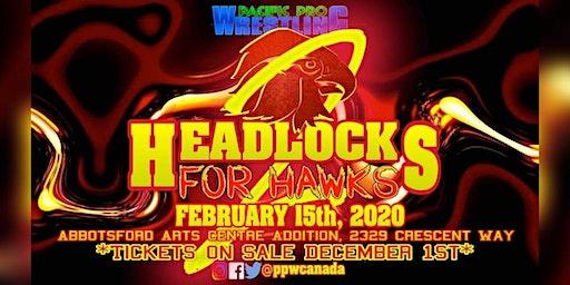 Headlocks for Hawks 2