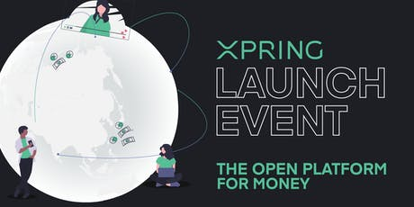 Xpring Launch Event! tickets