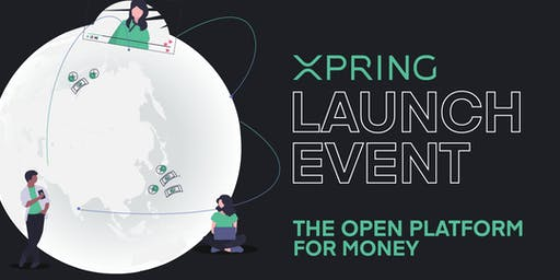 Xpring Launch Event!