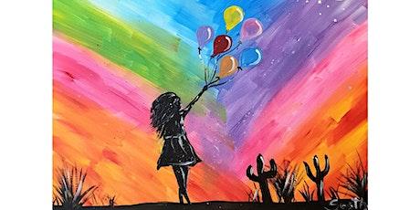 Balloon Girl - Kings Head Pub tickets
