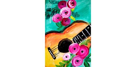 Guitars & Roses - Kings Head Pub tickets