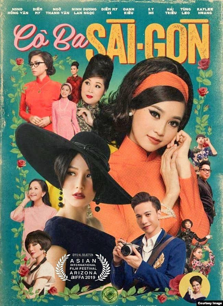 AIFFA - Asian International Film Festival Arizona image