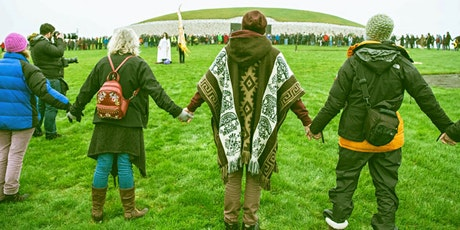 Overnight Winter Solstice Experience 2019 Dowth Townley Hall Newgrange tickets