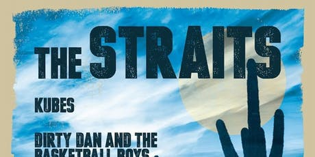 The Straits @ Andy's Bar (Venue) tickets