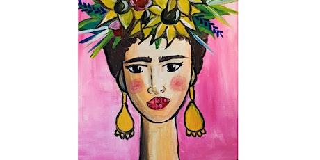 Frida - Clock Hotel tickets