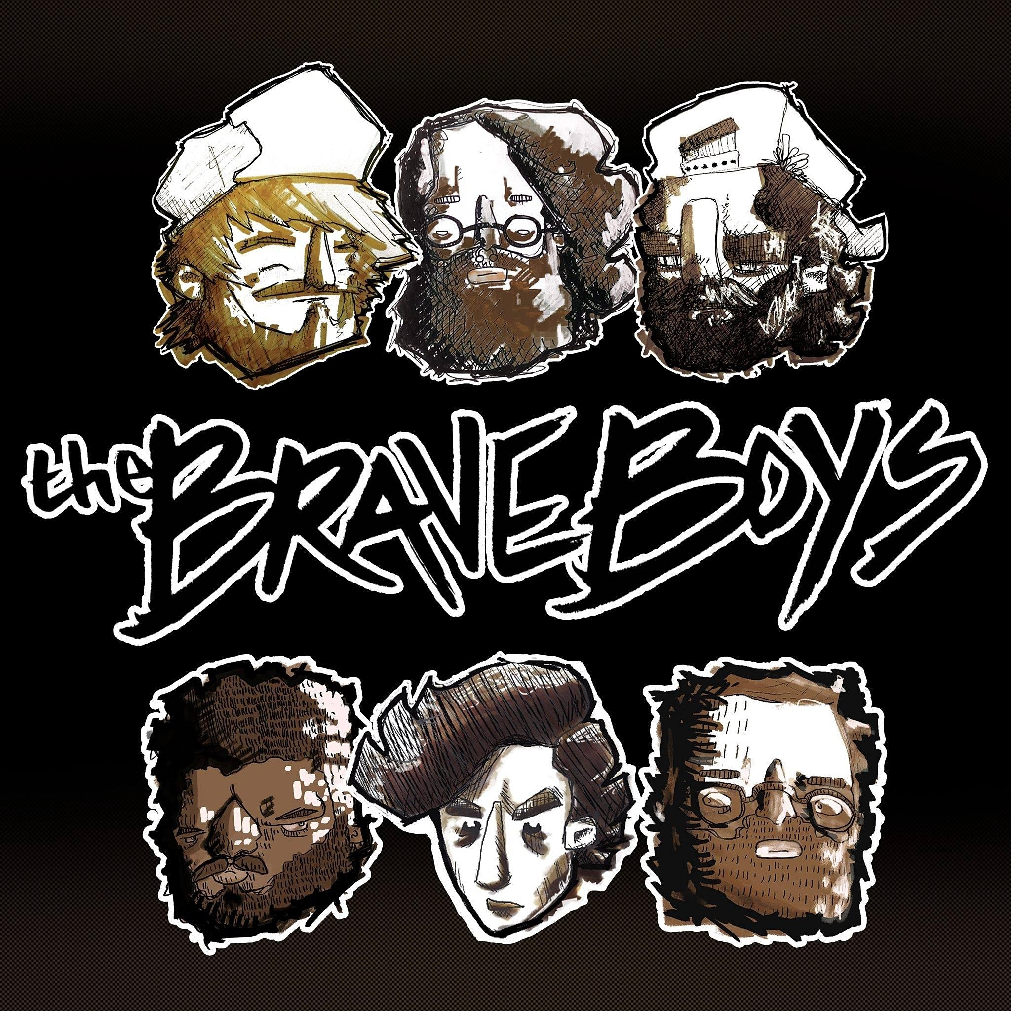Brave Boys Podcast & Variety Show