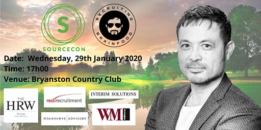 SourceCon Jozi