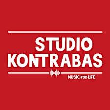 vzw Studio Kontrabas logo