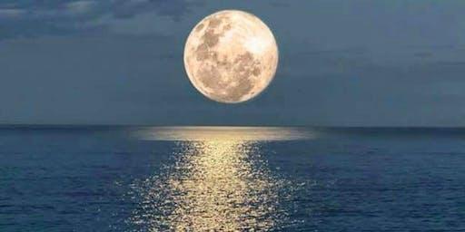 Full Moon Sonic Meditation