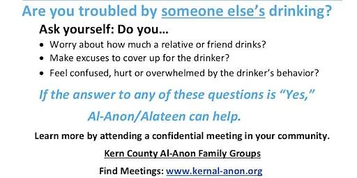 Parent Focus Group (Al-Anon Family Groups)