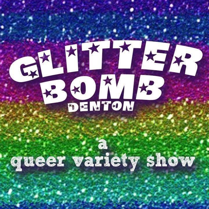 Glitterbomb Denton