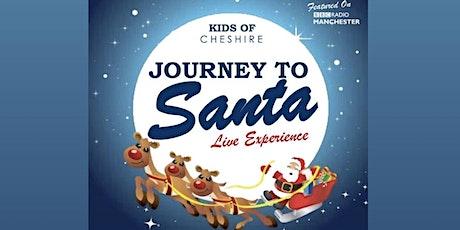 A Journey to Santa - Meet & Greet tickets