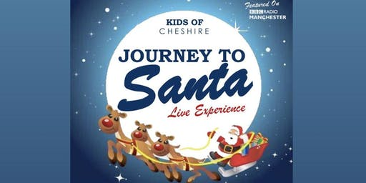 A Journey to Santa - Meet & Greet