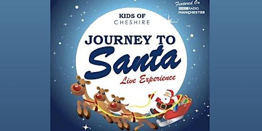 A Journey to Santa - Meet & Greet