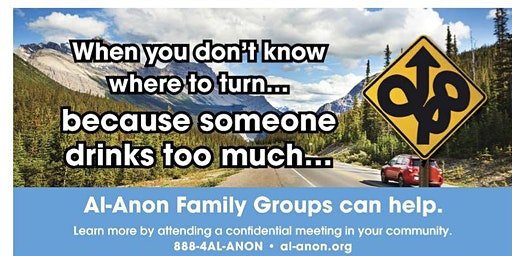 Courage To Change (Al-Anon Family Groups)