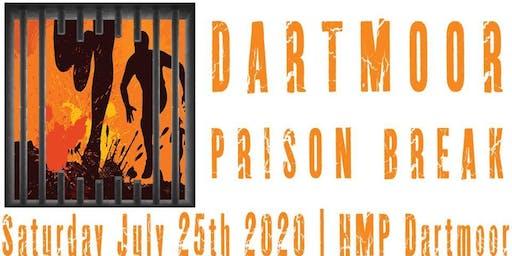 Dartmoor Prison Break 2020