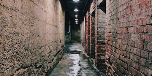 DTLA Walking Tour - Speakeasy Tour